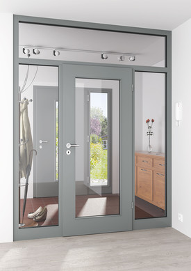 Türen und Fenster - Schreinerei Lutz