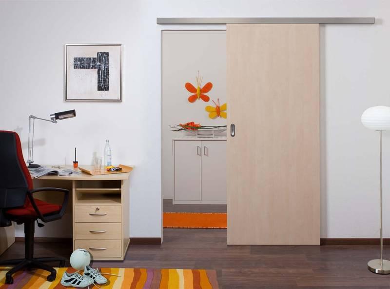 k hnlein t ren schiebet ren. Black Bedroom Furniture Sets. Home Design Ideas
