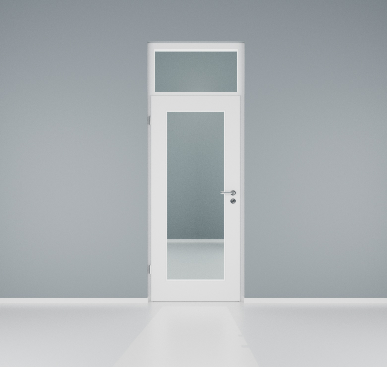 Köhnlein Türen: BAUFORMEN