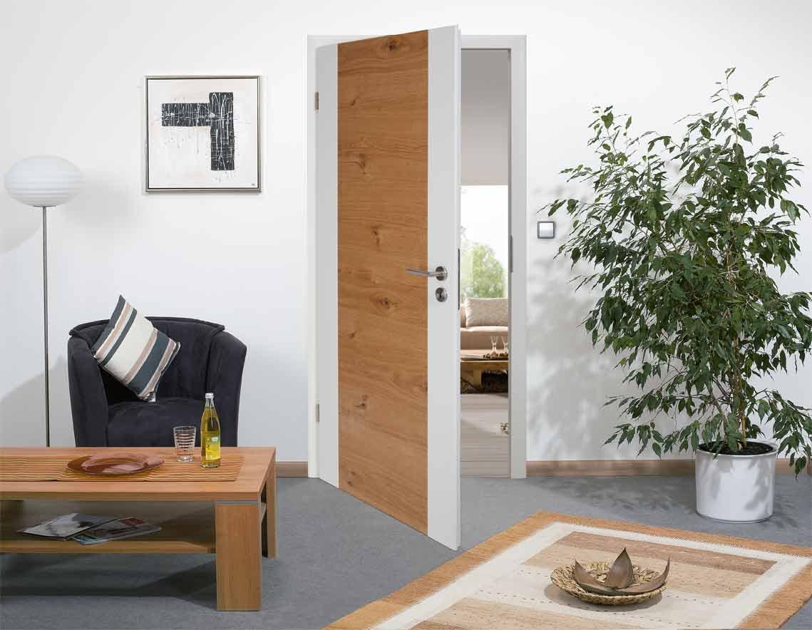 Innentüren weiß glatt  Köhnlein Türen: Köhnlein Türen: Presse