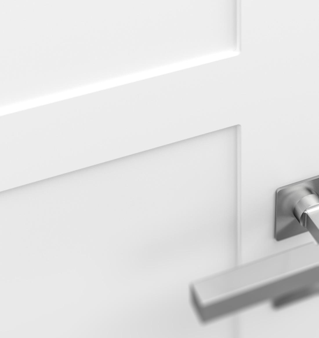 Türzarge detail  Köhnlein Türen: Köhnlein Türen: Türen von Köhnlein: Innentüren ...