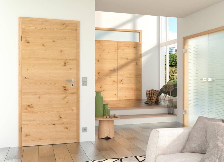 Fabulous Glastüren, Ganzglastüren und Türen mit Lichtausschnitte - Köhnlein ZE78