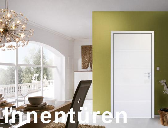 Zimmertüren weiß glatt  Köhnlein Türen: Köhnlein Türen: Innentüren